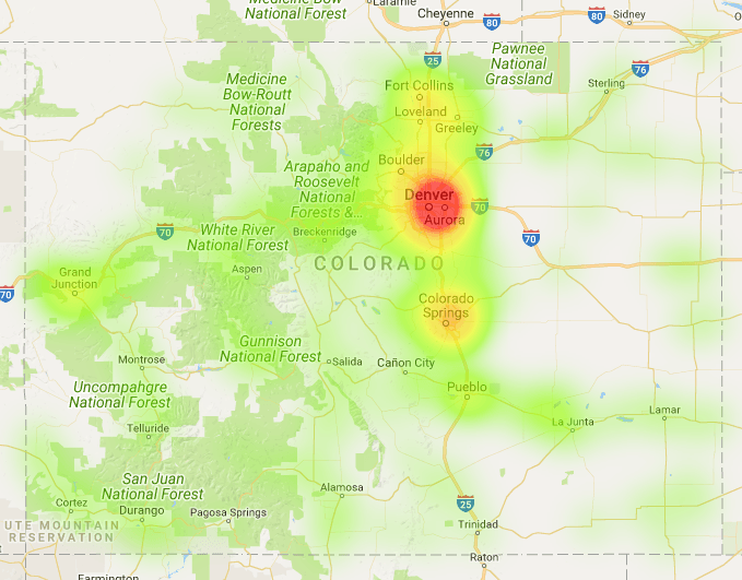 CenturyLink® Internet Service in Colorado | Call (855) 707-4991 on at&t service area map, google service area map, salt river project service area map, windstream service area map, embarq corporation, wave broadband service area map, charter internet service area map, cable one service area map, bell of pennsylvania, windstream communications, alaska communications systems, frontier service area map, qwest corporation, qwest service area map, centurylink field, verizon communications, sprint service area map, fairpoint communications, charter communications service area map, new jersey bell, clearwire service area map, frontier communications, time warner telecom, los angeles county service area map, atmos energy service area map, verizon wireless service area map, u.s. cellular service area map, time warner service area map, comcast service area map, ups service area map, new york telephone, nippon telegraph and telephone, netzero service area map, invesco ltd,