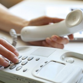 Top Eight Reasons Why You Need A Landline Phone